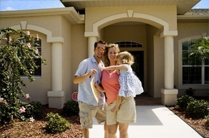 1st Time Home Buyers
